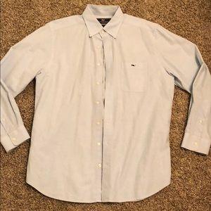 Men's Vineyard Vines long sleeve shirt